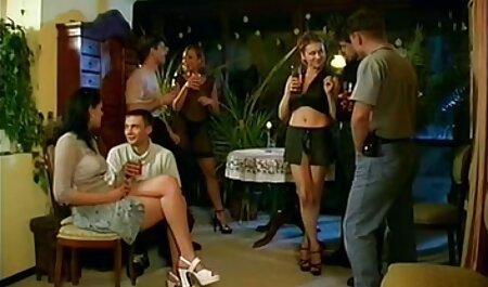 اولیویا آستین یک تابستان, استخر, پارتی فیلم سکسی 20016