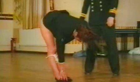 Christiana Cinn فیلم سکسی تلگرام می شود دهان و بیدمشک او پر شده با نونوجوانان بزرگ
