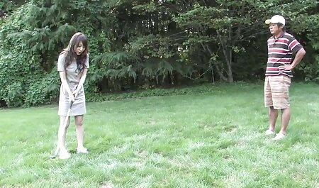 مجروح Kayla می شود کانال تصاویر سکسی پاهای خود را پرستش توسط دوست او