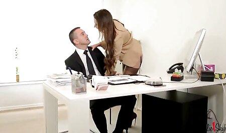 جیمز دین نشان می دهد تا در كانال گيف سكسي مجموعه و سامانتا