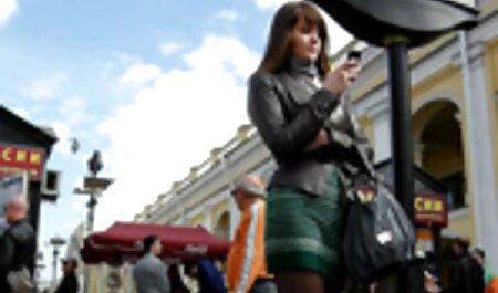 دختر داغ, نشان می کانال تلگرامsexy دهد