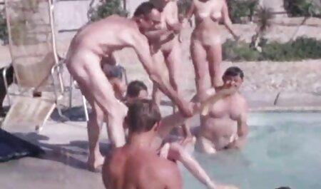 ام. سی. سی. کانال تلگرام پر از گیفهای سکسی