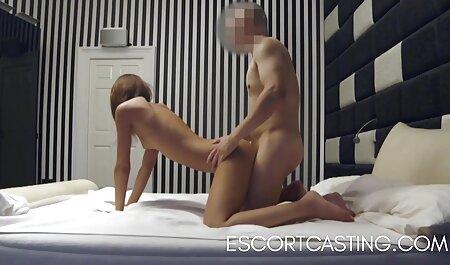 دو مرد برداشت گرانبها کانال سکسی دات کام از یک خیره کننده اوا شکار